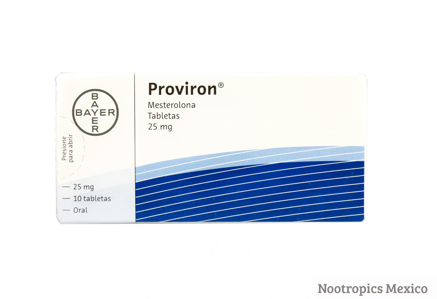 Gp proviron sx 250 mg